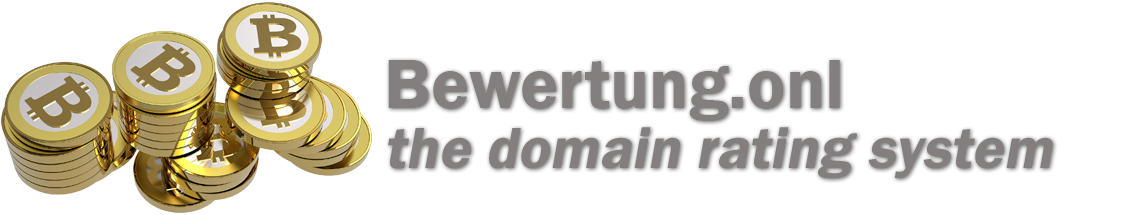 Domainbewertung